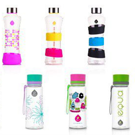 equa-flaske