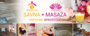 masazeSavna